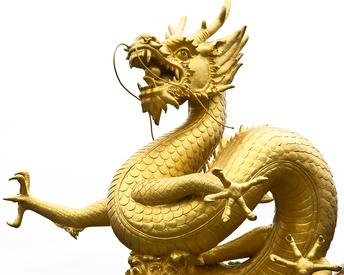 golden-dragon